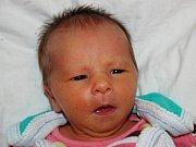 Mamince Lucii Murtingerové z Mostu se 28. ledna ve 14.20 hodin narodila dcera Tereza Vlnatá. Měřila 45 centimetrů a vážil 2,2 kilogramu.