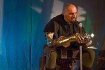 Sedmý ročník divadelního festivalu PřeMostění potrvá od středy 3. dubna do neděle 7. dubna. Foto: PřeMostění