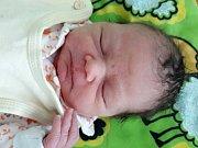 Adéla Máderová se narodila 28. srpna 2017 ve 23.00 hodin mamince Aleně Hetverové z Loučné. Měřila 47 cm a vážila 2,48 kilogramu.