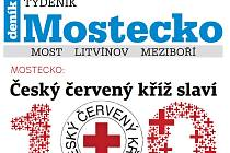 Týdeník Mostecko z 13. února 2019