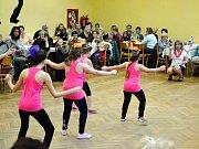 Ženy v Lounech slavily svůj svátek