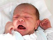 Mamince Haně Pompové z Mostu se 9. dubna v 10.05 hodin narodila dcera Eliška Bučková. Měřila 48 centimetrů a vážila 2,6 kilogramu.