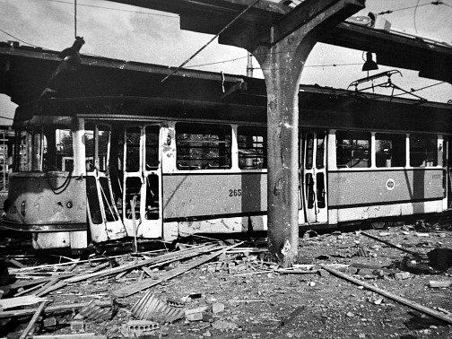 K výbuchu u Litvínova z roku 1974 došlo těsně po osmé hodině večer. Následky byly tragické.