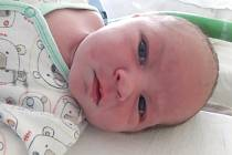 Daniel Žilka se narodil mamince Radce Žilkové z Mostu 9. října v 8.00 hodin. Měřil 54 cm a vážil 4,16 kilogramu.