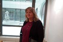 Státní zástupkyně Tamara Kornasová žalovala stát.
