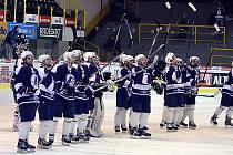 HC Most bude hrát první ligu i v příští sezoně.