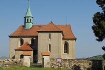 Kostel sv. Jakuba v Bedřichově Světci je pýchou celé obce. Je chráněn jako kulturní památka České republiky. Stavba kostela spadá do pozdně románského období, kdy byl součástí šlechtického dvorce.