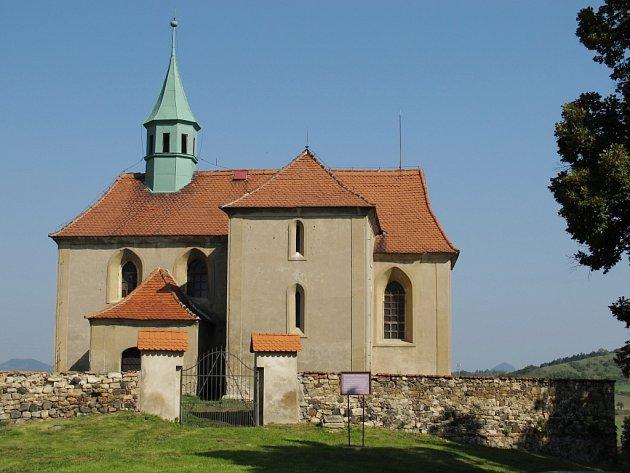 Kostel sv. Jakuba vBedřichově Světci je pýchou celé obce. Je chráněn jako kulturní památka České republiky. Stavba kostela spadá do pozdně románského období, kdy byl součástí šlechtického dvorce.