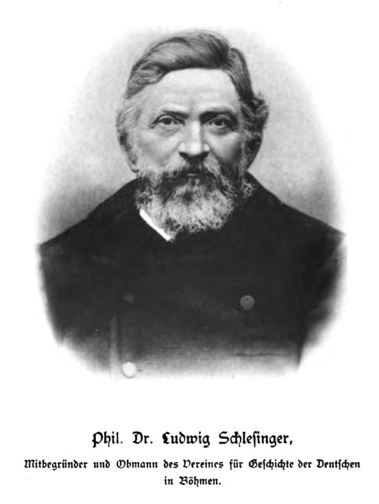 Ludwig Schlesinger