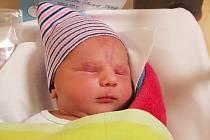 Opatření stále ještě neumožňují návštěvy v porodnicích. Fotografie svých miminek nám můžete posílat.