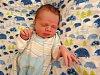 Slavomír Prant se narodil 28. listopadu 2017 ve 22.37 hodin mamince Zuzaně Koláčkové z Mostu. Měřil 51 cm a vážil 3,29 kilogramu.