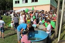 Rybí slavnosti v Litvínově