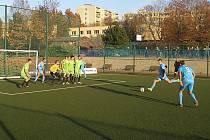 Mostecké fotbalisty čeká doma Praha.
