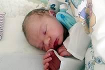 Jakub Janeček se narodil 19. června ve 2.44 hodin rodičům Veronice Mertové a Janu Janečkovi. Měřil 48 cm a vážil 3,05 kg