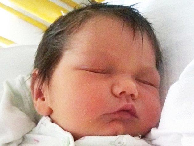 Podzimní miminka z Mostecka