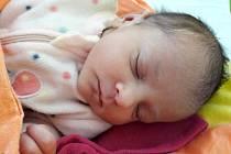 Lenka Behanová se narodila mamince Lence Behanové z Mostu 16. září 2018 ve 4.00 hodiny. Měřila 48 cm a vážila 2,57 kilogramu.