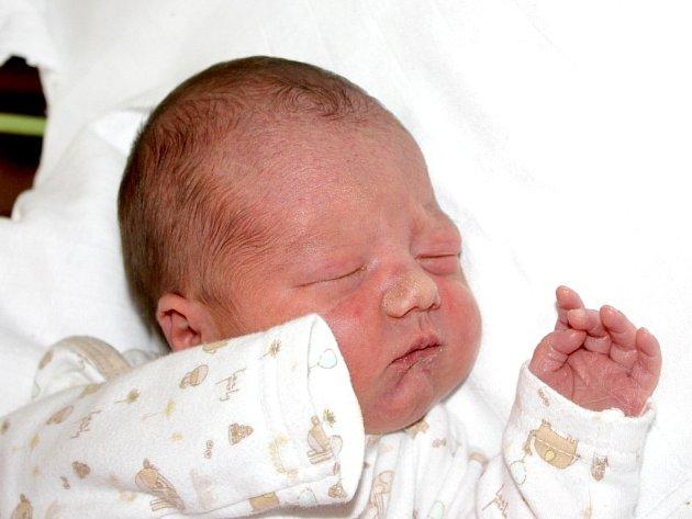 Mamince Kateřině Nedbalové z Mostu se 26. prosince v 1.25 hodin narodila dcera Kateřina Nedbalová. Měřila 48 centimetrů a vážila 2,62 kilogramu.