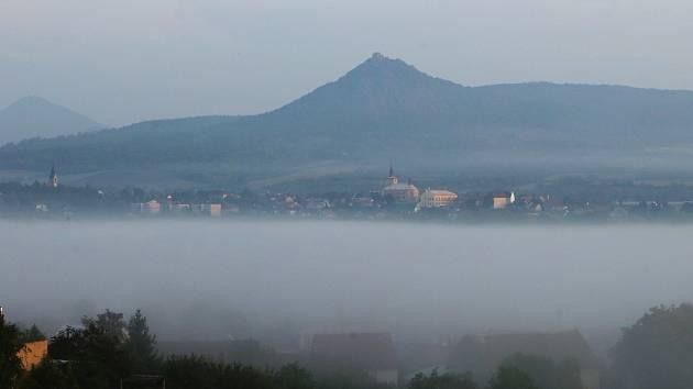 V Ústeckém kraji je vyhlášená smogová situace.