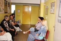 Lékařské pohotovosti na Mostecku budou v roce 2015 fungovat beze změny.