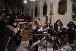 Kostel v Horním Jiřetíně rozezněla akce Česko zpívá koledy s Deníkem