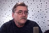 Hodinář Karel Baksa