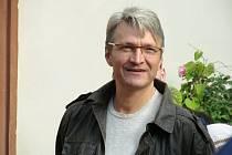 Režisér Jan Svěrák.