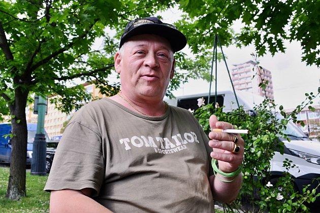 Vlastimil Kohout a jeho svět