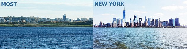 Most a New York