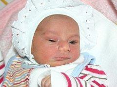 Mamince Erice Rysové z Lomu se 21. října ve 4 hodiny narodila dcera Sára Rysová. Měřila 51 centimetrů a vážila 2,95 kilogramu.