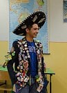 Mexičan Jesús Reyes.
