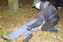 Mostecká městská policie hledá nové strážníky.