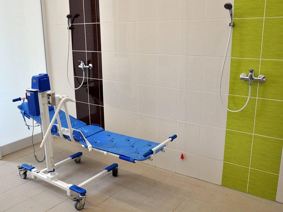 Modernizace nemocnic Krajské zdravotní. Ilustrační foto.