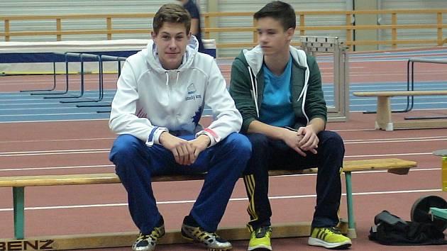 Atleti AK Most.