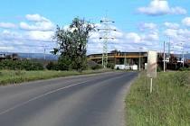 Silnice z Komořan do Bylan se od 1. července trvale uzavírá.
