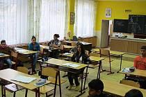Děti z janovské základní školy bude učit rodilý mluvčí.