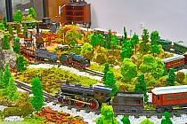Na webu Oblastního muzea a galerie v Mostě lze zhlédnout vituálně výstavu 150 let železnice na Mostecku a Chomutovsku, která byla prodloužena.
