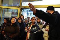 Nejvyšší nezaměstnanost zůstává na Mostecku.