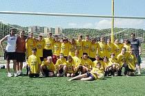 Mladší žáci FK Litvínov měli snovou sezónu. Skoro na zápis do knihy rekordů.