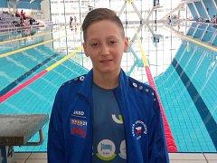 Plavec Marek Brázda.