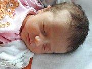 Leonie Marion Chuntová se narodila 3. července 2017 v 8.10 hodin mamince Šárce Martinkové z Mostu. Měřila 50 cm a vážila 3,3 kilogramu.