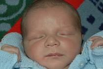 Mamince Lucii Berkyové z Mostu se 8. ledna ve 23.10 hodin narodil syn Stanislav Berky. Měřil 47 cm a vážil 3,10 kilogramu.