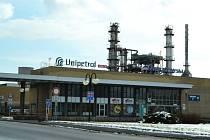 Zmizí značka PKN Orlen z budov v areálu chemičky v Litvínově-Záluží.