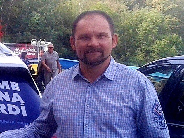 Daniel Drtík zMostu