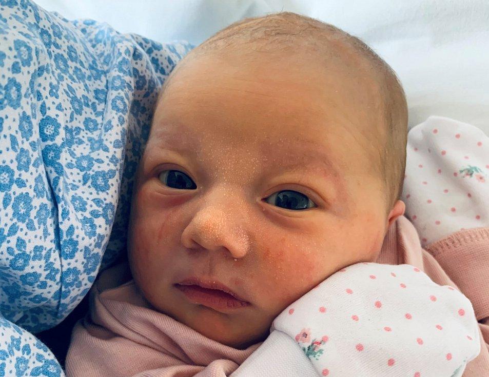 Beáta Kheilová se narodila 30. března rodičům Martině Schattenové a Štěpánovi Kheilovi. Měřila 50 cm a vážila 3,10 kg.