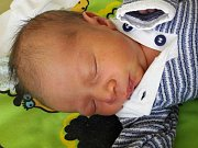 Matyáš Vanyš se narodil mamince Pavlíně Kozlové z Radonic nad Ohří 2. dubna 2017 v 15.45 hodin. Měřil 52 cm a vážil 3,6 kilogramu.