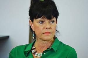 Alena Dernerová (Severočeši.cz) považuje krok bývalé kolegyně Hany Jeníčkové za nehorázný.