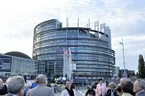 Ve čtvrtek se mohou studenti stát na jeden den tvůrci evropské politiky.