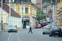 Město Litvínov. Ilustrační foto