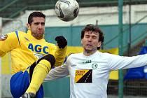 Zimní turnaj Tisport liga měl na programu 20.1. další zápasy. V severočeském derby se střetl Most s Teplicemi. Nakonec se rozešli smírně 0:0.