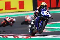 Most přivítá nejrychlejší seriál sériově vyráběných motocyklů MOTUL FIM Superbike World Championship.
